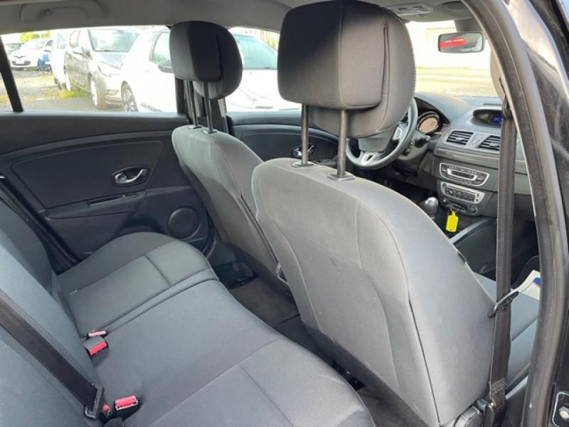 Photo 22 de l'offre de RENAULT MEGANE 1.2 ENERGY TCE 115 EXPRESSION CLIM à 7990€ chez Triplo auto