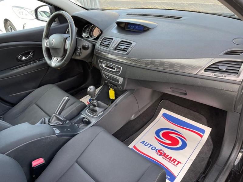 Photo 13 de l'offre de RENAULT MEGANE 1.2 ENERGY TCE 115 EXPRESSION CLIM à 7990€ chez Triplo auto