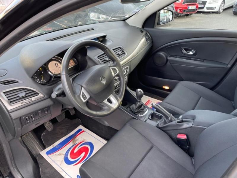 Photo 11 de l'offre de RENAULT MEGANE 1.2 ENERGY TCE 115 EXPRESSION CLIM à 7990€ chez Triplo auto