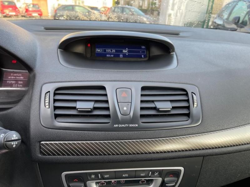 Photo 18 de l'offre de RENAULT MEGANE 1.2 ENERGY TCE 115 EXPRESSION CLIM à 7990€ chez Triplo auto