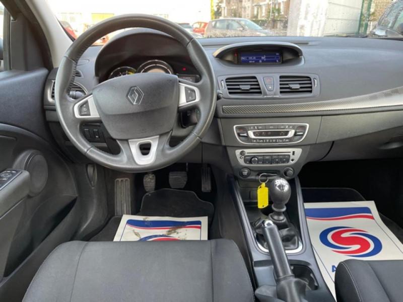 Photo 15 de l'offre de RENAULT MEGANE 1.2 ENERGY TCE 115 EXPRESSION CLIM à 7990€ chez Triplo auto