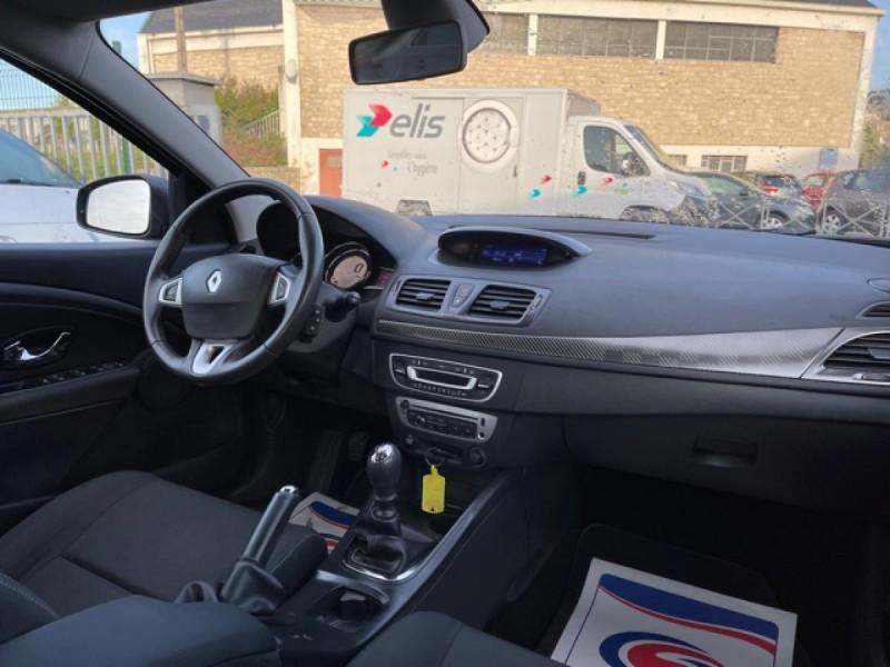 Photo 14 de l'offre de RENAULT MEGANE 1.2 ENERGY TCE 115 EXPRESSION CLIM à 7990€ chez Triplo auto