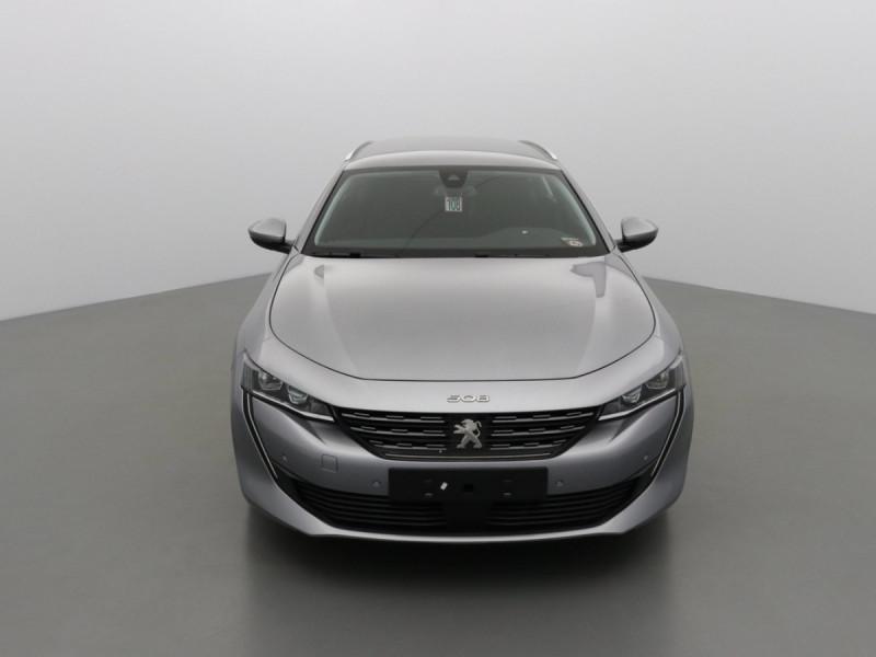 Photo 3 de l'offre de PEUGEOT 508 R8 SW BUSINESS à 30309€ chez Centrale auto marché Périgueux