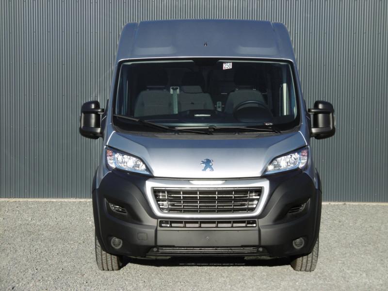 Photo 4 de l'offre de PEUGEOT BOXER FOURGON TOLE 435 L2H2 PREMIUM à 29667€ chez Centrale auto marché Périgueux