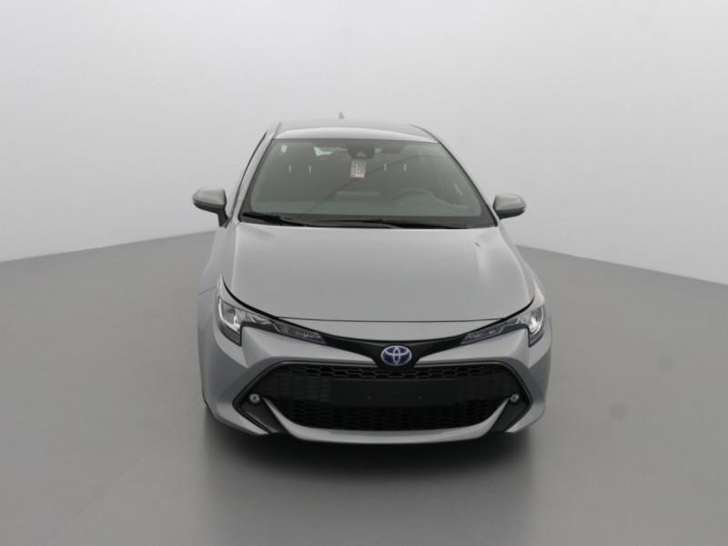 Photo 3 de l'offre de TOYOTA COROLLA HB DYNAMIC à 24258€ chez Centrale auto marché Périgueux