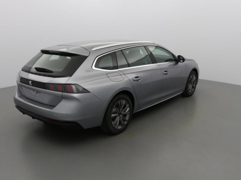Photo 2 de l'offre de PEUGEOT 508 R8 SW BUSINESS à 30309€ chez Centrale auto marché Périgueux