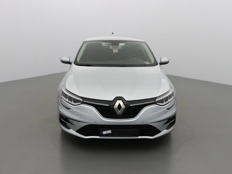 Photo 3 de l'offre de RENAULT MEGANE 4 PHASE 2 NORDIC à 21000€ chez Centrale auto marché Périgueux