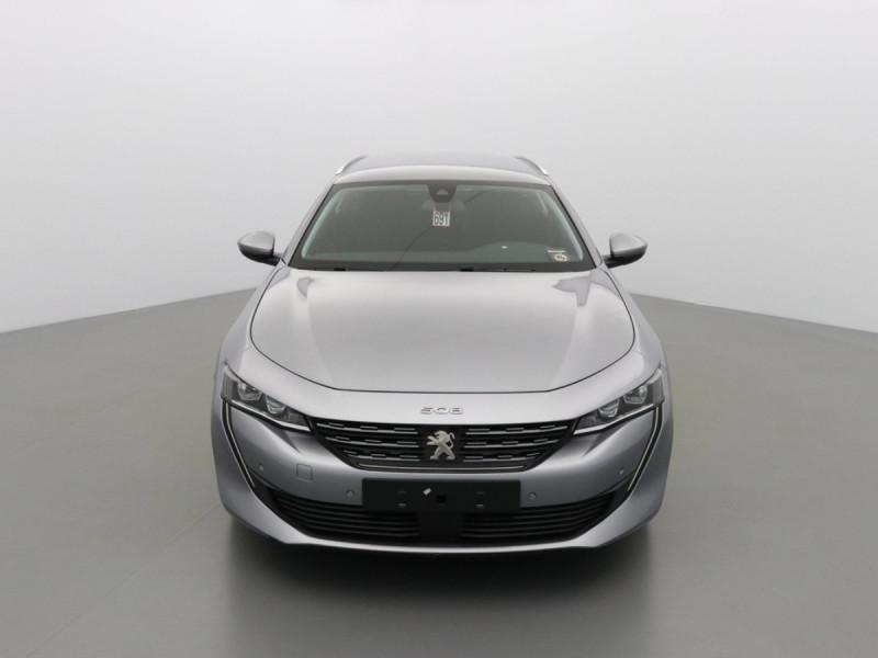 Photo 3 de l'offre de PEUGEOT 508 R8 SW BUSINESS à 30089€ chez Centrale auto marché Périgueux