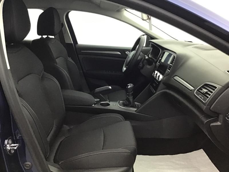 Photo 6 de l'offre de RENAULT MEGANE 4 PHASE 2 NORDIC à 21021€ chez Centrale auto marché Périgueux