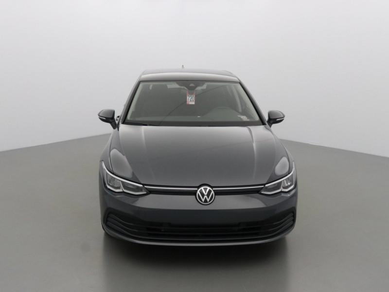 Photo 3 de l'offre de VOLKSWAGEN GOLF 8 LIFE à 27245€ chez Centrale auto marché Périgueux