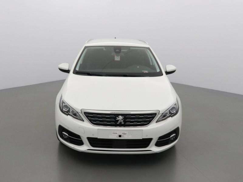 Photo 3 de l'offre de PEUGEOT 308 SW ROADTRIP à 23859€ chez Centrale auto marché Périgueux