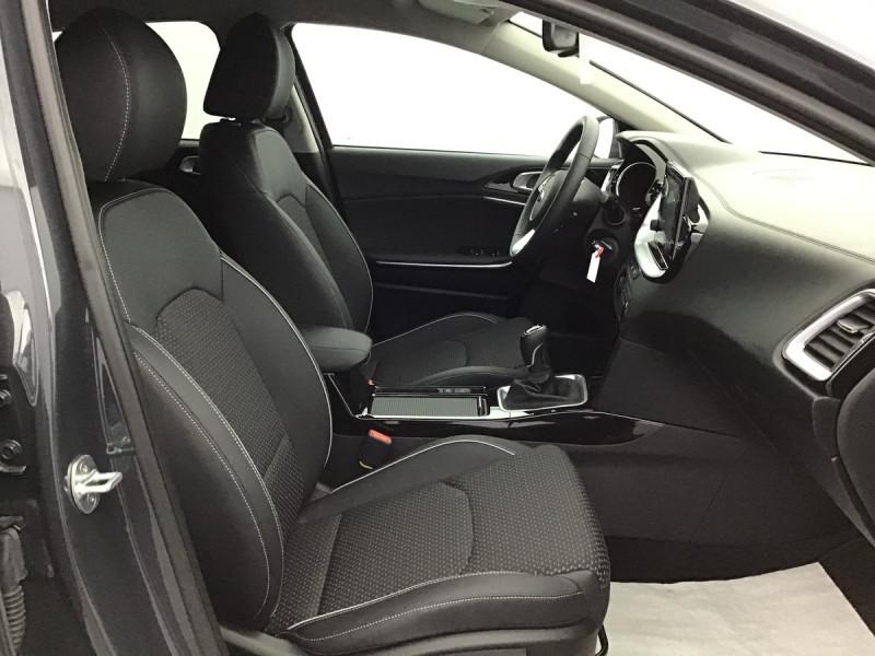 Photo 6 de l'offre de KIA XCEED DESIGN à 22284€ chez Centrale auto marché Périgueux