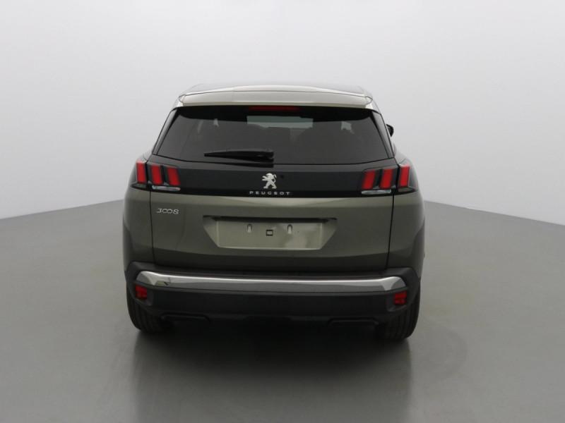 Photo 5 de l'offre de PEUGEOT 3008  ACTIVE à 25955€ chez Centrale auto marché Périgueux