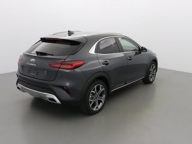 Photo 2 de l'offre de KIA XCEED DESIGN à 22284€ chez Centrale auto marché Périgueux