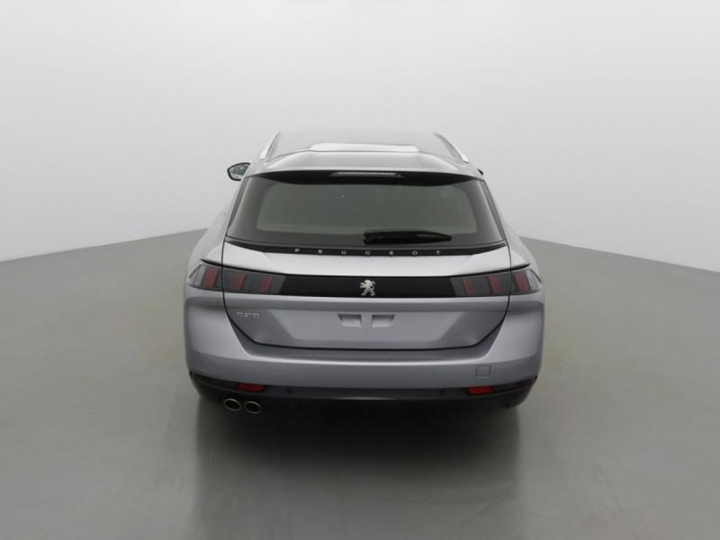 Photo 4 de l'offre de PEUGEOT 508 R8 SW BUSINESS à 30821€ chez Centrale auto marché Périgueux