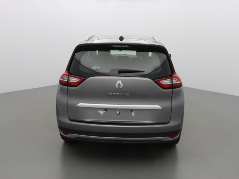 Photo 5 de l'offre de RENAULT GRAND SCENIC 4 FINAL EDITION à 28633€ chez Centrale auto marché Périgueux