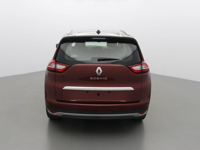 Photo 4 de l'offre de RENAULT GRAND SCENIC 4 FINAL EDITION à 28780€ chez Centrale auto marché Périgueux