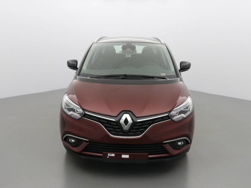 Photo 3 de l'offre de RENAULT GRAND SCENIC 4 FINAL EDITION à 28347€ chez Centrale auto marché Périgueux