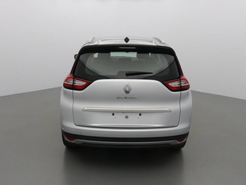 Photo 4 de l'offre de RENAULT GRAND SCENIC 4 FINAL EDITION à 28633€ chez Centrale auto marché Périgueux