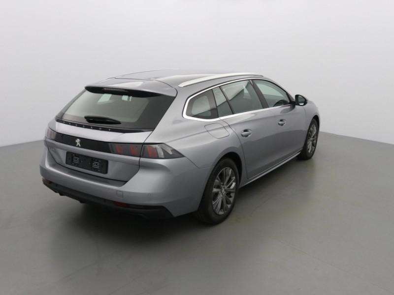 Photo 2 de l'offre de PEUGEOT 508 R8 SW BUSINESS à 30821€ chez Centrale auto marché Périgueux