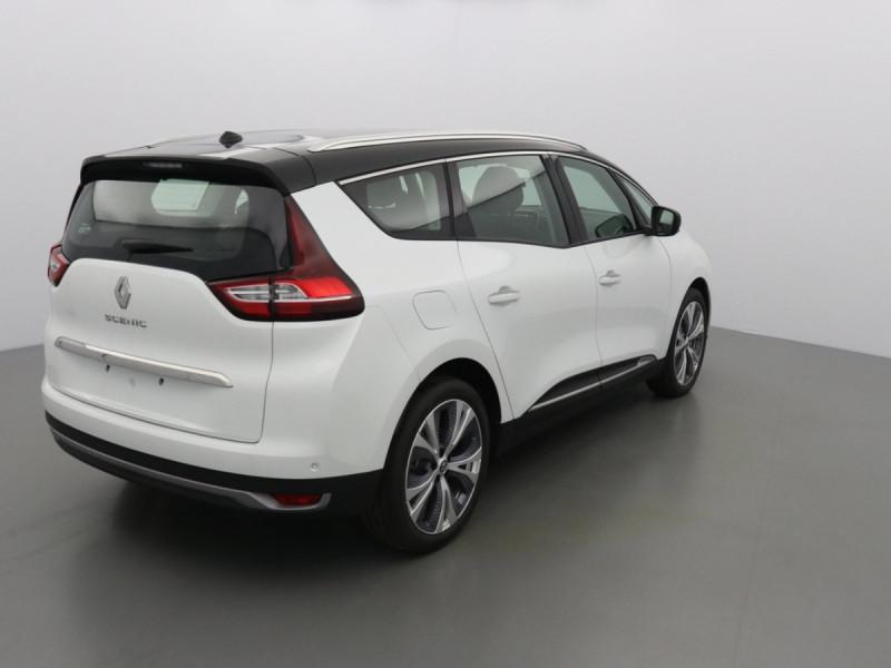 Photo 2 de l'offre de RENAULT GRAND SCENIC 4 FINAL EDITION à 28780€ chez Centrale auto marché Périgueux