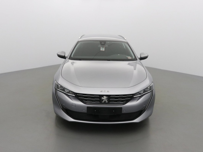 Photo 3 de l'offre de PEUGEOT 508 R8 SW BUSINESS à 30821€ chez Centrale auto marché Périgueux