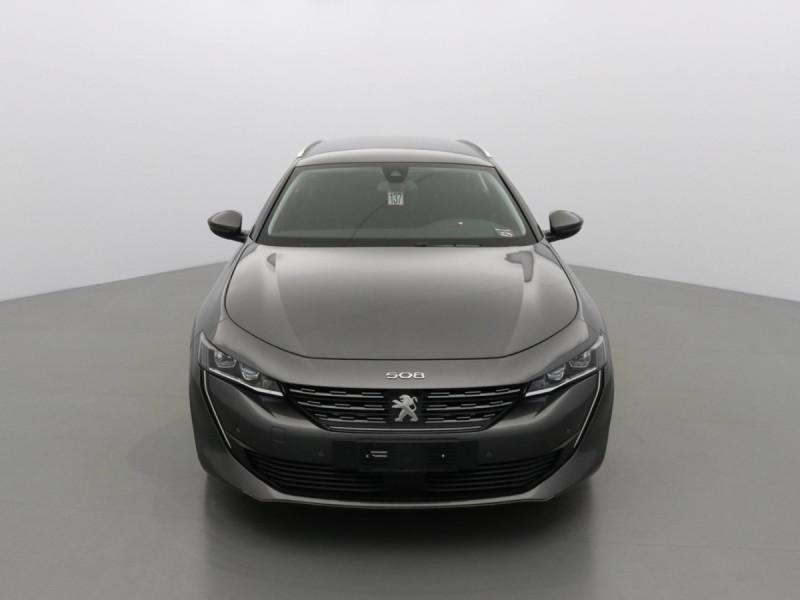 Photo 3 de l'offre de PEUGEOT 508 R8 SW BUSINESS à 27896€ chez Centrale auto marché Périgueux