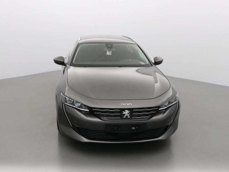 Photo 3 de l'offre de PEUGEOT 508 R8 SW ALLURE à 29102€ chez Centrale auto marché Périgueux