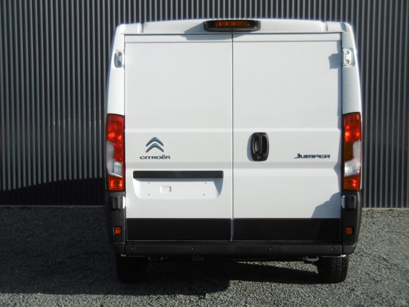 Photo 5 de l'offre de CITROEN JUMPER FT 35 L1H1 CLUB à 26853€ chez Centrale auto marché Périgueux