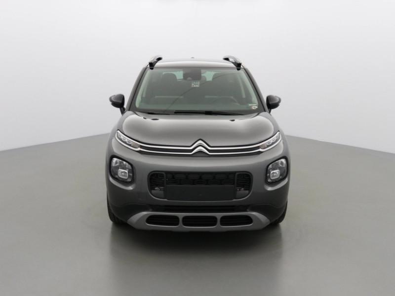 Photo 3 de l'offre de CITROEN C3 AIRCROSS SHINE à 21961€ chez Centrale auto marché Périgueux