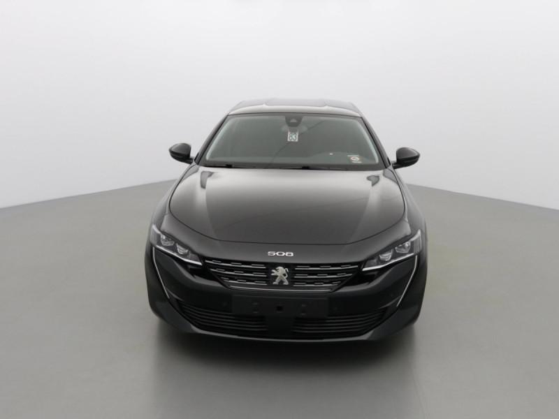 Photo 3 de l'offre de PEUGEOT 508 R8 BERLINE ALLURE à 31296€ chez Centrale auto marché Périgueux
