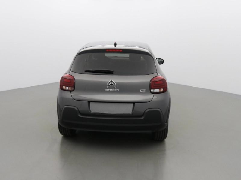 Photo 5 de l'offre de CITROEN C3  FEEL à 16583€ chez Centrale auto marché Périgueux