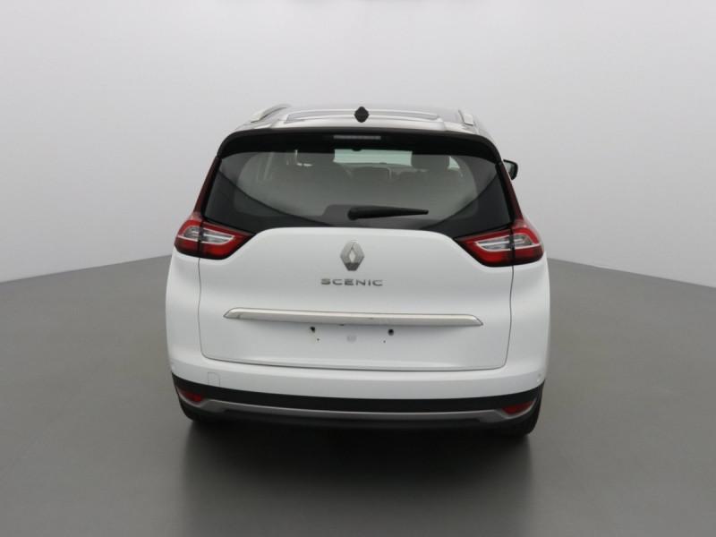 Photo 4 de l'offre de RENAULT GRAND SCENIC 4 FINAL EDITION à 28158€ chez Centrale auto marché Périgueux