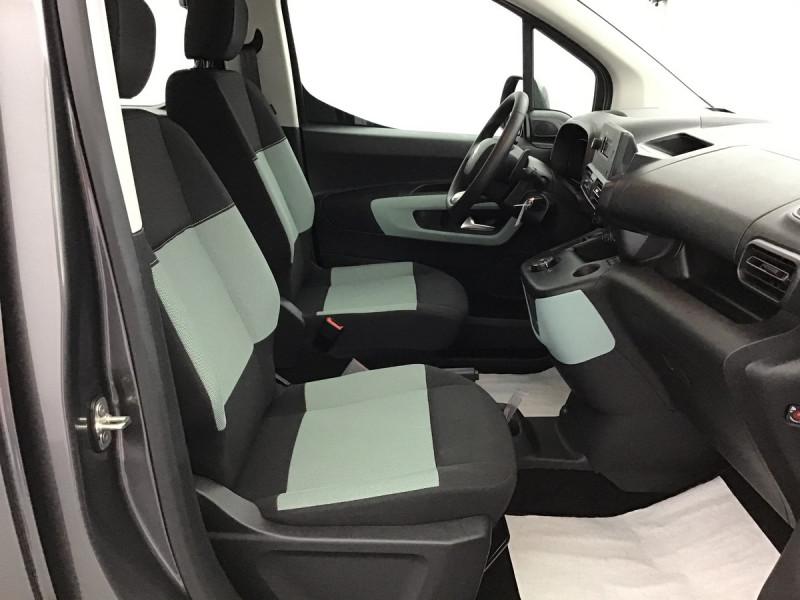 Photo 5 de l'offre de CITROEN Berlingo LIVE à 23600€ chez Centrale auto marché Périgueux