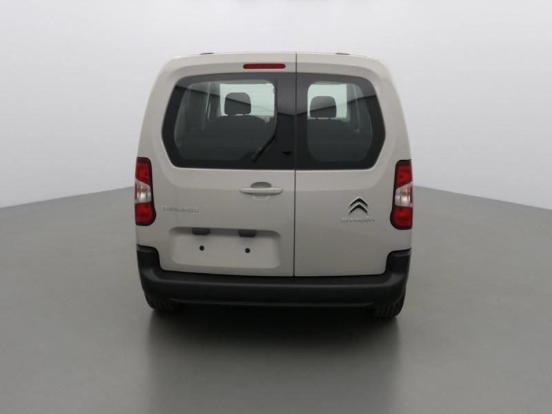 Photo 4 de l'offre de CITROEN Berlingo LIVE à 23600€ chez Centrale auto marché Périgueux