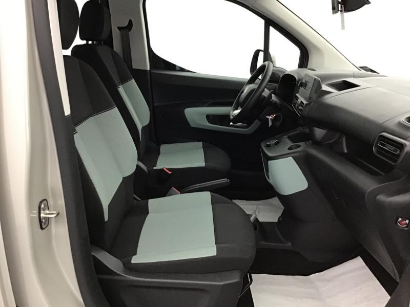 Photo 6 de l'offre de CITROEN Berlingo LIVE à 23600€ chez Centrale auto marché Périgueux