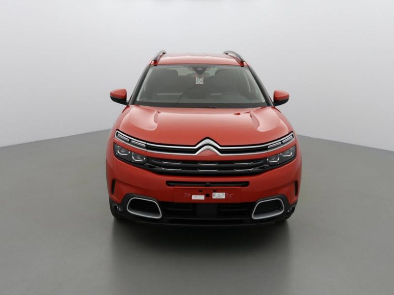Photo 3 de l'offre de CITROEN C5 AIRCROSS SHINE à 33465€ chez Centrale auto marché Périgueux