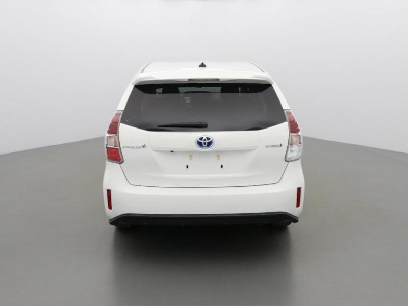 Photo 4 de l'offre de TOYOTA PRIUS + ACTIVE à 26915€ chez Centrale auto marché Périgueux