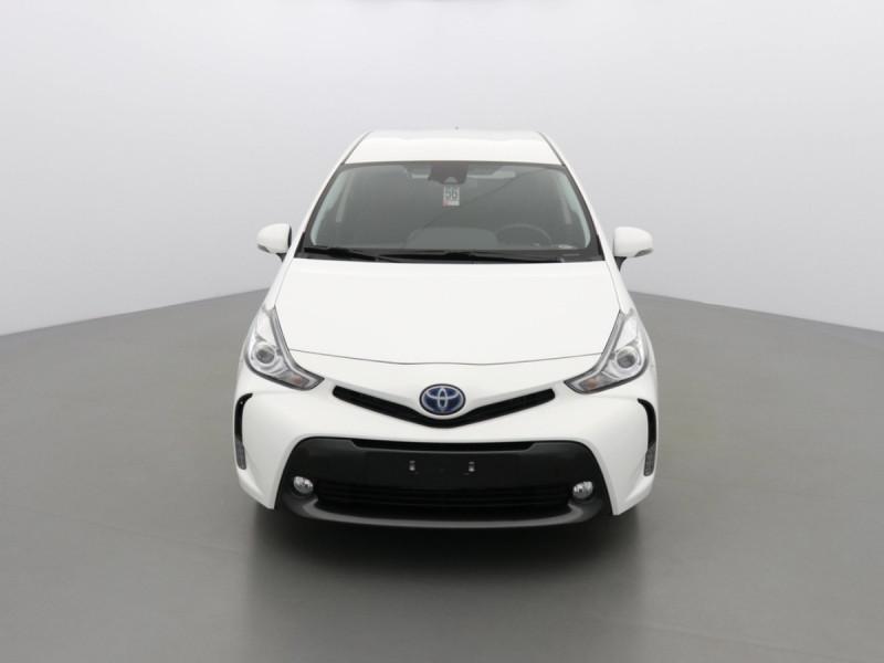 Photo 3 de l'offre de TOYOTA PRIUS + ACTIVE à 26915€ chez Centrale auto marché Périgueux