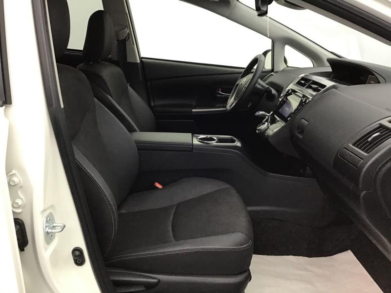 Photo 6 de l'offre de TOYOTA PRIUS + ACTIVE à 26915€ chez Centrale auto marché Périgueux