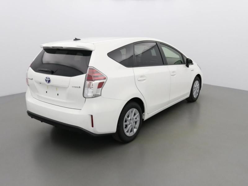 Photo 2 de l'offre de TOYOTA PRIUS + ACTIVE à 26915€ chez Centrale auto marché Périgueux