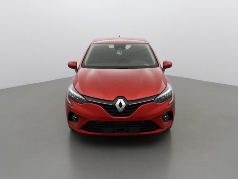 Photo 3 de l'offre de RENAULT CLIO 5 ZEN à 16235€ chez Centrale auto marché Périgueux