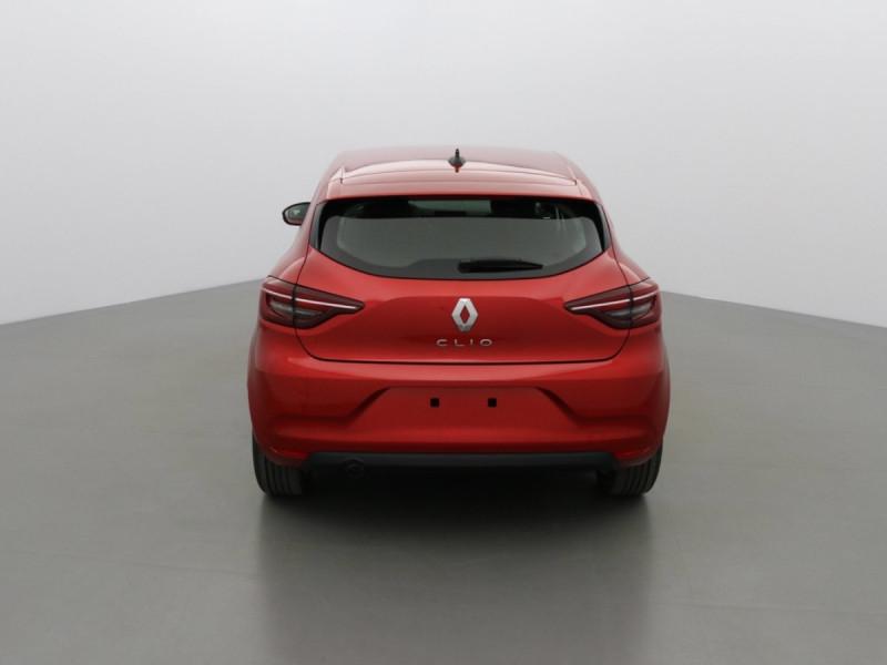 Photo 5 de l'offre de RENAULT CLIO 5 ZEN à 16235€ chez Centrale auto marché Périgueux