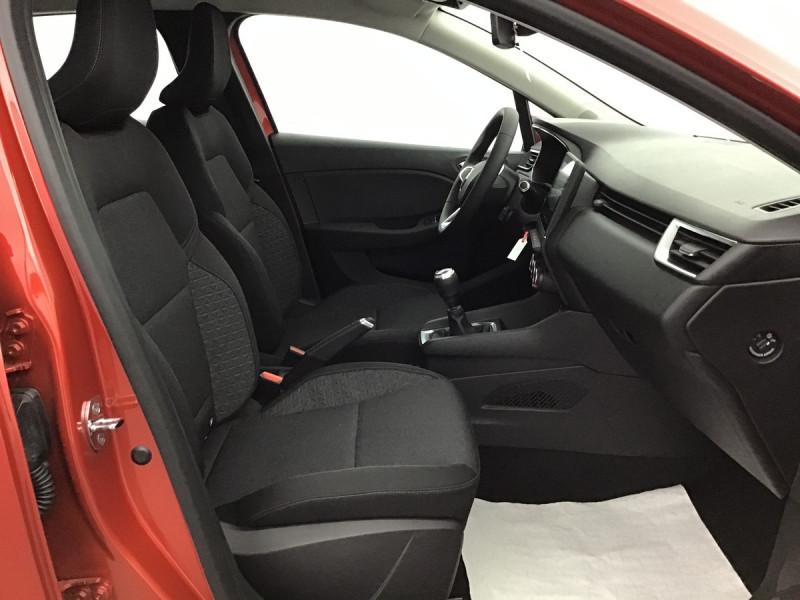Photo 6 de l'offre de RENAULT CLIO 5 ZEN à 16235€ chez Centrale auto marché Périgueux