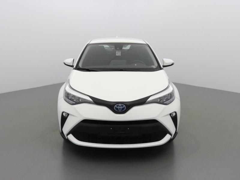 Photo 3 de l'offre de TOYOTA C-HR ACTIVE + CONNECT PACK à 24898€ chez Centrale auto marché Périgueux