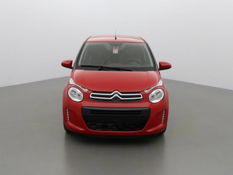 Photo 3 de l'offre de CITROEN C1 SHINE à 13810€ chez Centrale auto marché Périgueux