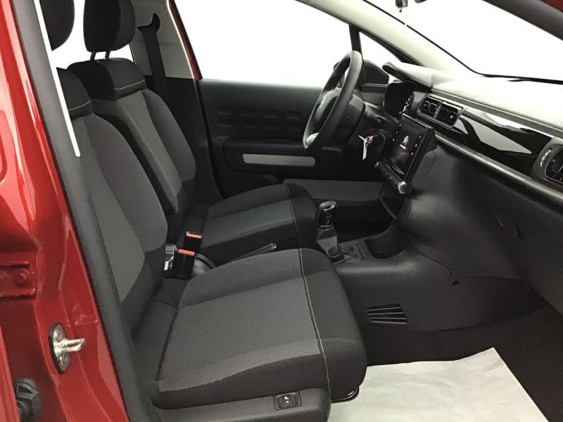 Photo 6 de l'offre de CITROEN C3  FEEL PACK à 15608€ chez Centrale auto marché Périgueux