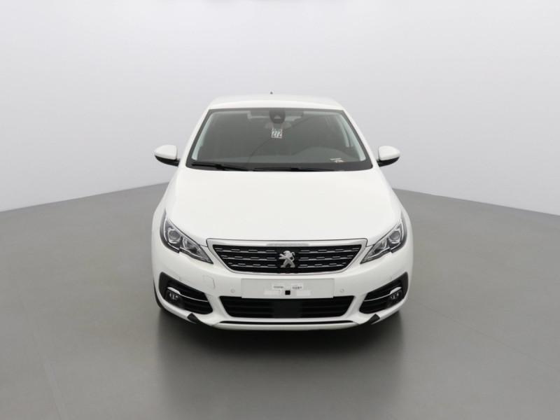 Photo 3 de l'offre de PEUGEOT 308 ALLURE PACK à 23711€ chez Centrale auto marché Périgueux