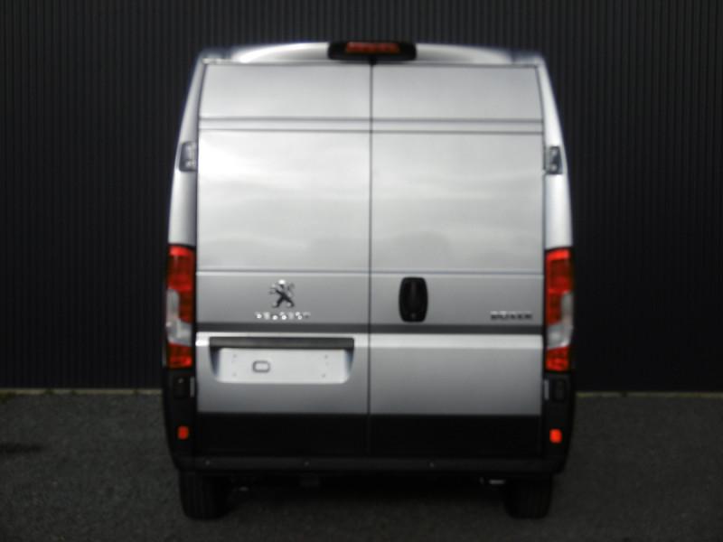 Photo 5 de l'offre de PEUGEOT BOXER FOURGON TOLE L2H2 ASPHALT à 30192€ chez Centrale auto marché Périgueux