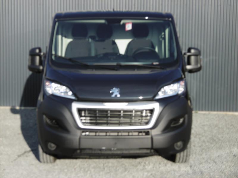 Photo 4 de l'offre de PEUGEOT BOXER FOURGON TOLE L1H1 PREMIUM à 27955€ chez Centrale auto marché Périgueux